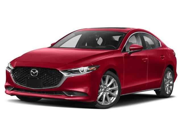 2019 Mazda Mazda3  (Stk: M19227) in Saskatoon - Image 1 of 9