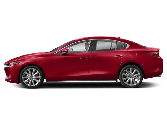 2019 Mazda Mazda3  (Stk: M19227) in Saskatoon - Image 2 of 9