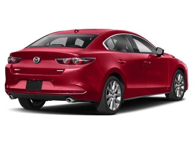 2019 Mazda Mazda3  (Stk: M19227) in Saskatoon - Image 3 of 9