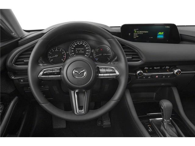 2019 Mazda Mazda3  (Stk: M19227) in Saskatoon - Image 4 of 9