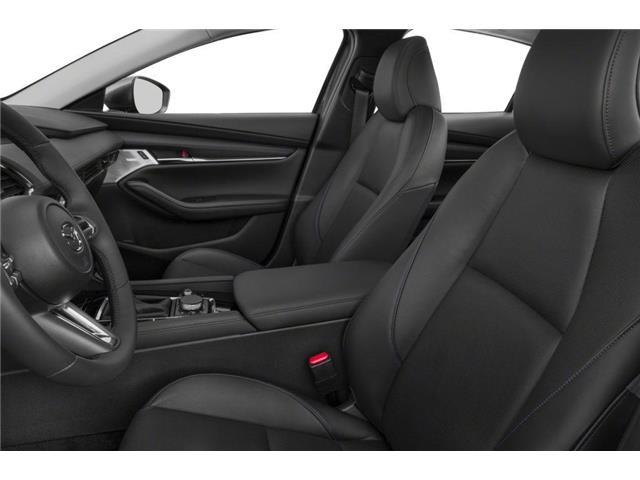 2019 Mazda Mazda3  (Stk: M19227) in Saskatoon - Image 6 of 9