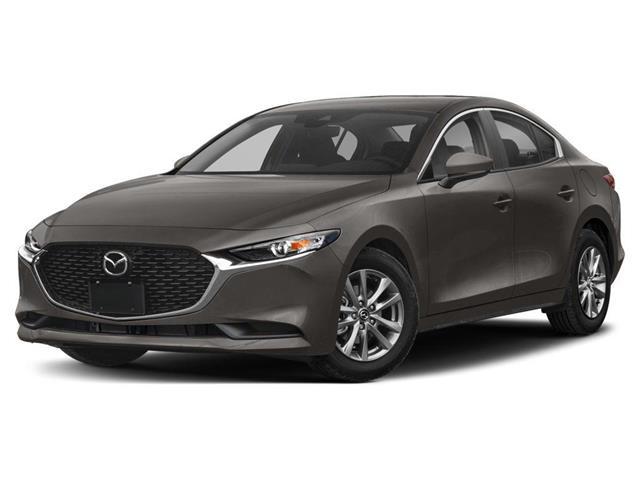 2019 Mazda Mazda3 GS (Stk: M19263) in Saskatoon - Image 1 of 9