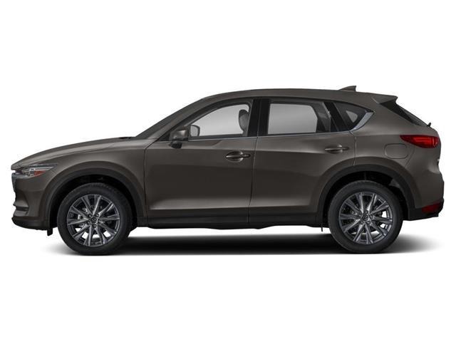 2019 Mazda CX-5 GT w/Turbo (Stk: M19275) in Saskatoon - Image 2 of 9