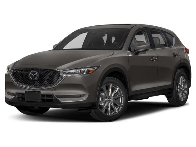 2019 Mazda CX-5 GT (Stk: M19301) in Saskatoon - Image 1 of 9