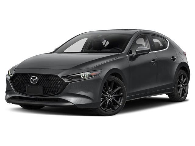 2019 Mazda Mazda3 Sport GT (Stk: M19311) in Saskatoon - Image 1 of 9