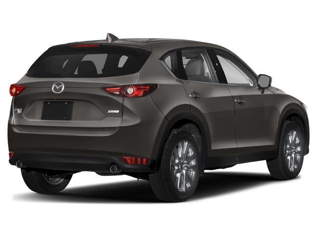 2019 Mazda CX-5 GT w/Turbo (Stk: M19321) in Saskatoon - Image 3 of 9