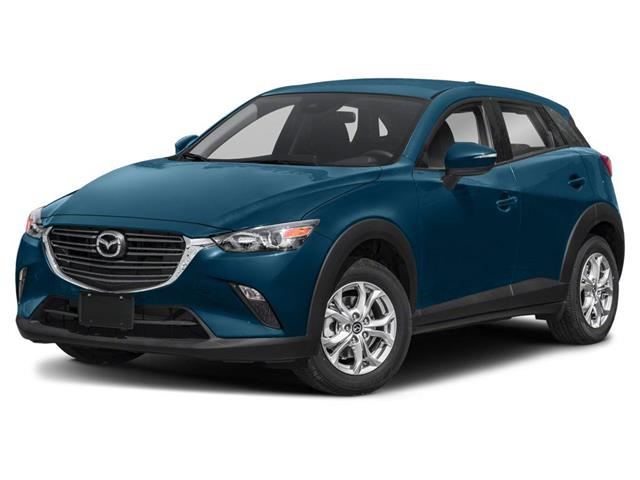 2019 Mazda CX-3 GS (Stk: M19324) in Saskatoon - Image 1 of 9