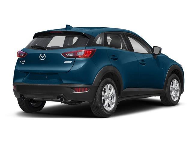 2019 Mazda CX-3 GS (Stk: M19324) in Saskatoon - Image 3 of 9
