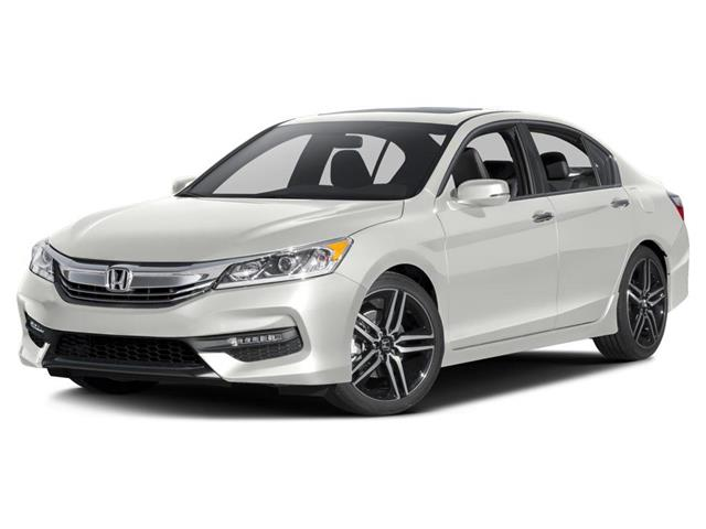2016 Honda Accord Sport (Stk: 219392A) in Huntsville - Image 1 of 9