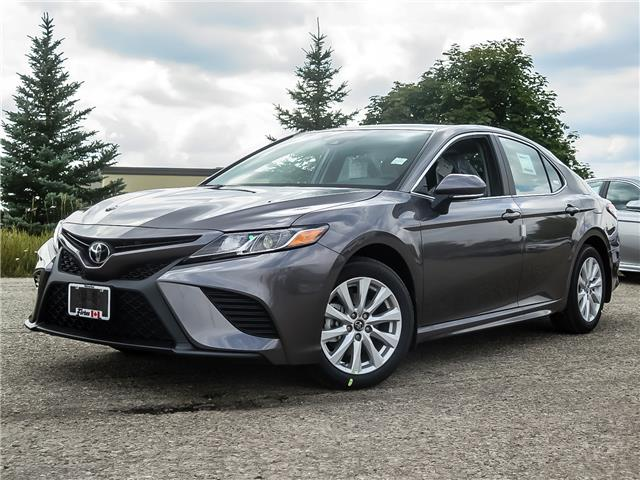 2019 Toyota Camry SE (Stk: 93039) in Waterloo - Image 1 of 16