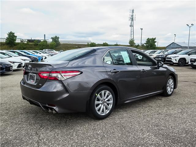 2019 Toyota Camry SE (Stk: 93039) in Waterloo - Image 4 of 16