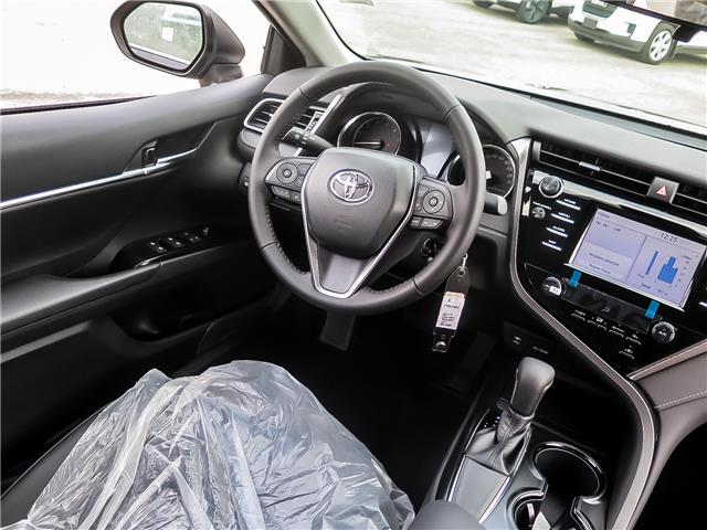 2019 Toyota Camry SE (Stk: 93039) in Waterloo - Image 11 of 16
