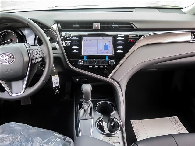 2019 Toyota Camry SE (Stk: 93039) in Waterloo - Image 12 of 16