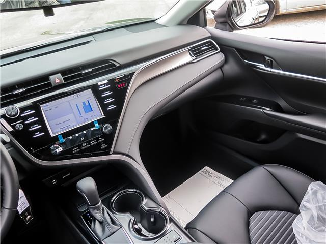 2019 Toyota Camry SE (Stk: 93039) in Waterloo - Image 13 of 16