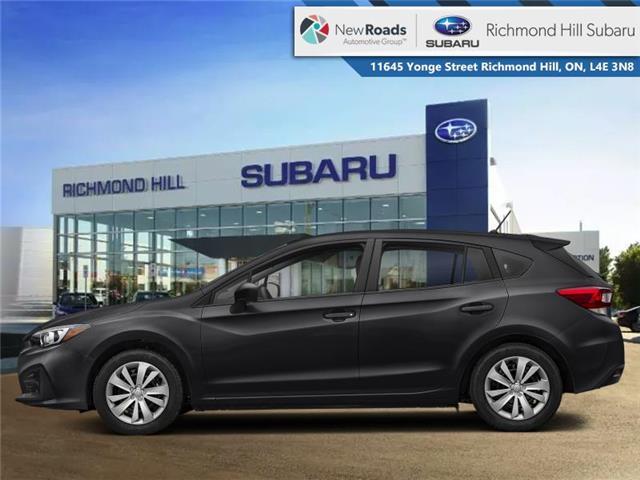 2019 Subaru Impreza 5-dr Convienence AT (Stk: 32879) in RICHMOND HILL - Image 1 of 1