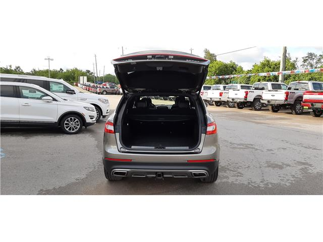 2017 Lincoln MKX Reserve (Stk: L1341A) in Bobcaygeon - Image 23 of 25