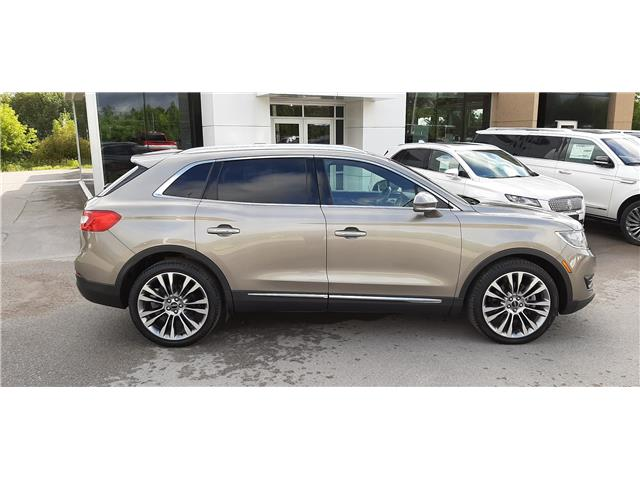 2017 Lincoln MKX Reserve (Stk: L1341A) in Bobcaygeon - Image 19 of 25