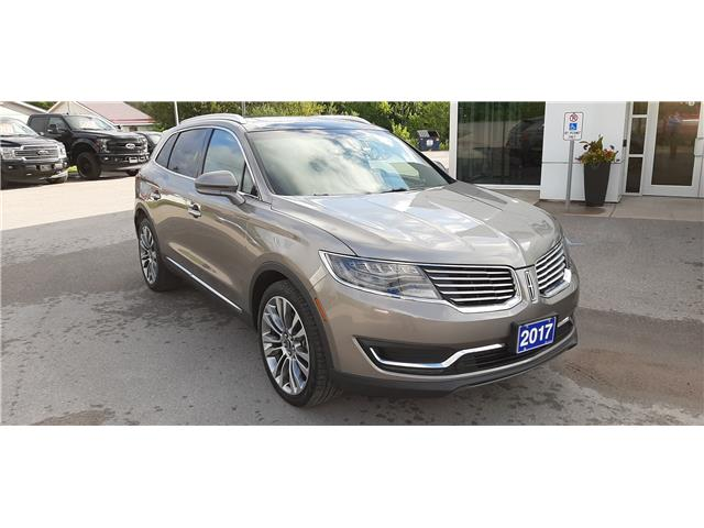2017 Lincoln MKX Reserve (Stk: L1341A) in Bobcaygeon - Image 2 of 25