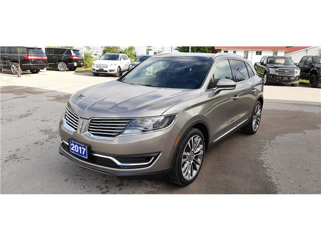 2017 Lincoln MKX Reserve (Stk: L1341A) in Bobcaygeon - Image 20 of 25