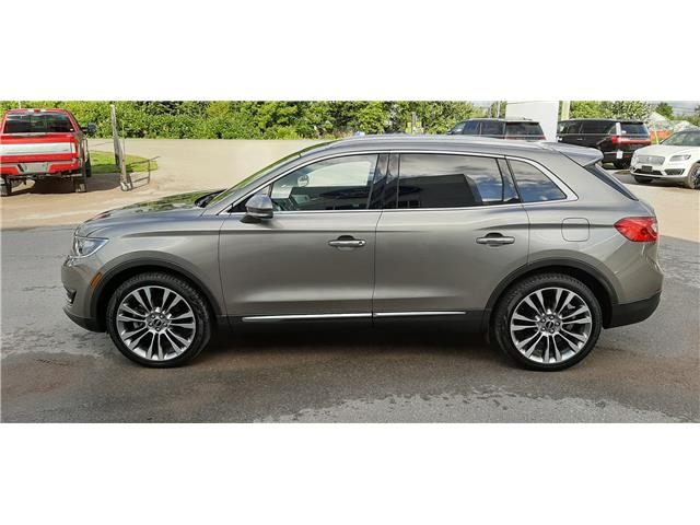 2017 Lincoln MKX Reserve (Stk: L1341A) in Bobcaygeon - Image 4 of 25