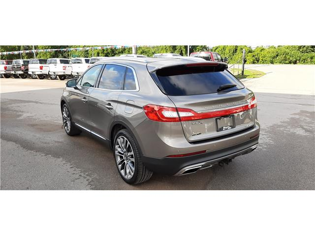 2017 Lincoln MKX Reserve (Stk: L1341A) in Bobcaygeon - Image 21 of 25