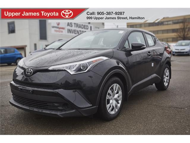 2019 Toyota C-HR  (Stk: 190738) in Hamilton - Image 1 of 16