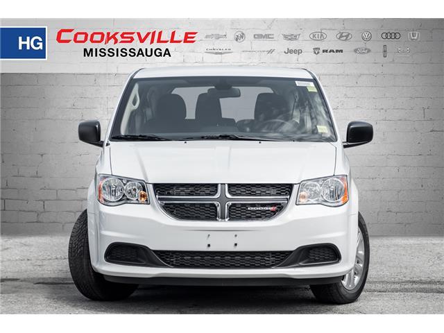 2019 Dodge Grand Caravan 29E Canada Value Package (Stk: KR703273) in Mississauga - Image 2 of 18
