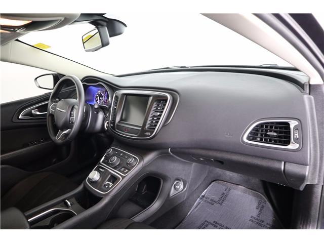 2016 Chrysler 200 Limited (Stk: U-0596) in Huntsville - Image 13 of 34
