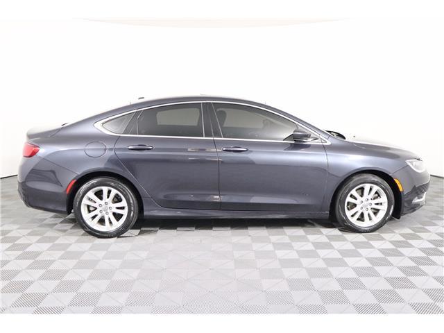 2016 Chrysler 200 Limited (Stk: U-0596) in Huntsville - Image 9 of 34