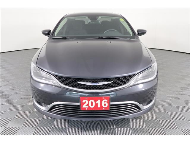 2016 Chrysler 200 Limited (Stk: U-0596) in Huntsville - Image 2 of 34