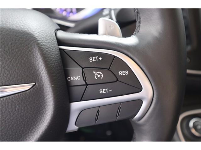 2016 Chrysler 200 Limited (Stk: U-0596) in Huntsville - Image 23 of 34