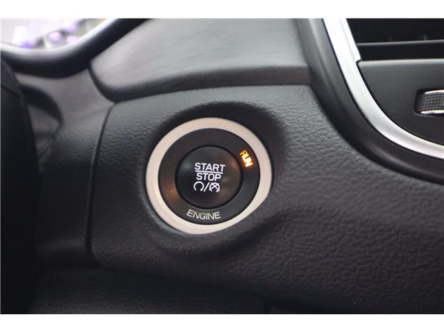 2016 Chrysler 200 Limited (Stk: U-0596) in Huntsville - Image 27 of 34