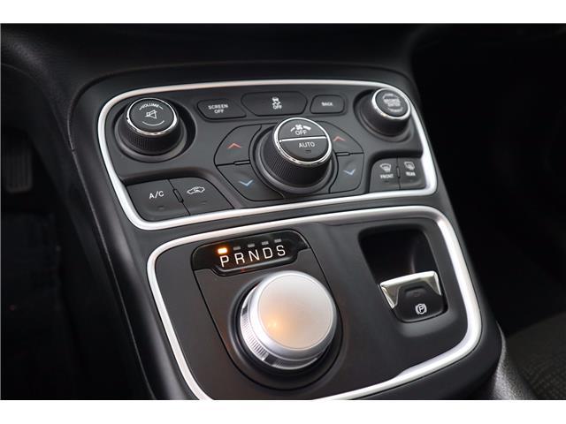 2016 Chrysler 200 Limited (Stk: U-0596) in Huntsville - Image 28 of 34