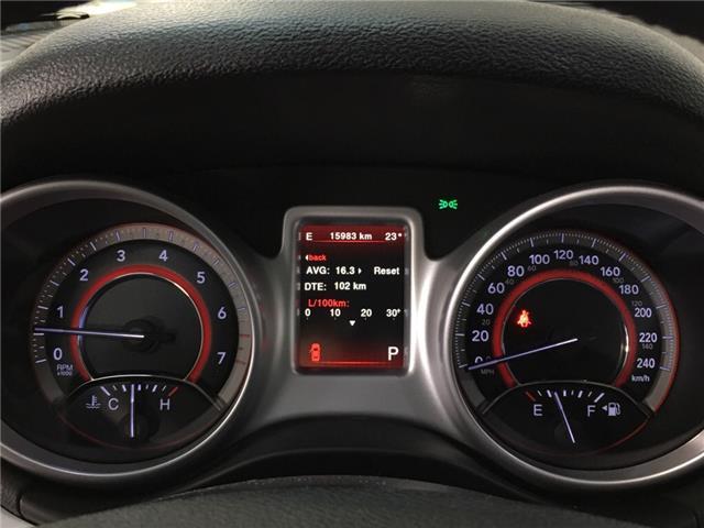 2018 Dodge Journey GT (Stk: 35544R) in Belleville - Image 16 of 30