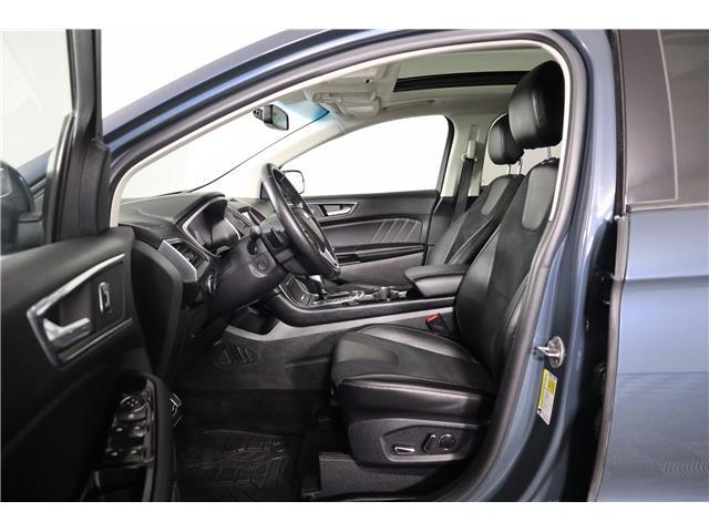 2016 Ford Edge Sport (Stk: U-0601) in Huntsville - Image 18 of 36