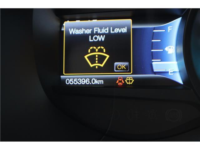 2016 Ford Edge Sport (Stk: U-0601) in Huntsville - Image 20 of 36