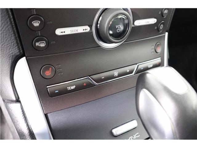2016 Ford Edge Sport (Stk: U-0601) in Huntsville - Image 28 of 36