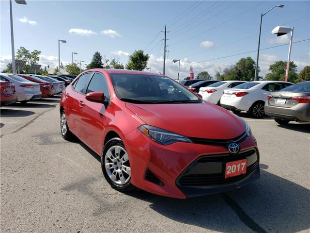 2017 Toyota Corolla LE (Stk: P1900) in Whitchurch-Stouffville - Image 4 of 13
