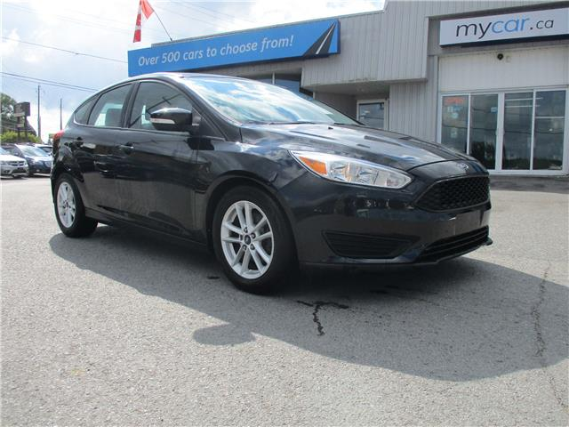 2015 Ford Focus SE (Stk: 190798) in Kingston - Image 1 of 12