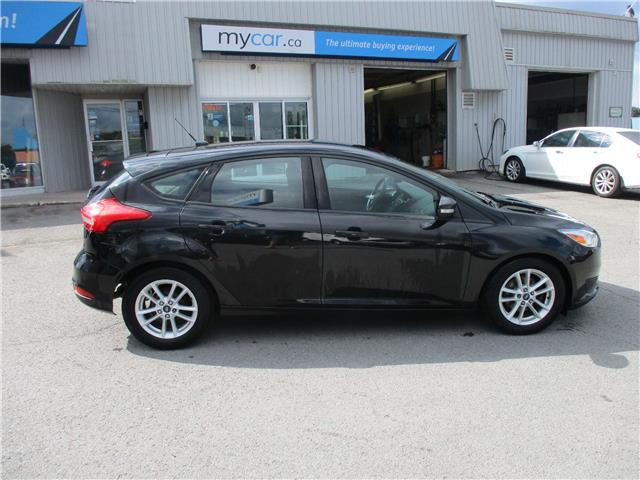 2015 Ford Focus SE (Stk: 190798) in Kingston - Image 2 of 12