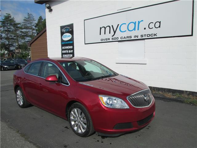 2016 Buick Verano Base (Stk: 191221) in Richmond - Image 1 of 19
