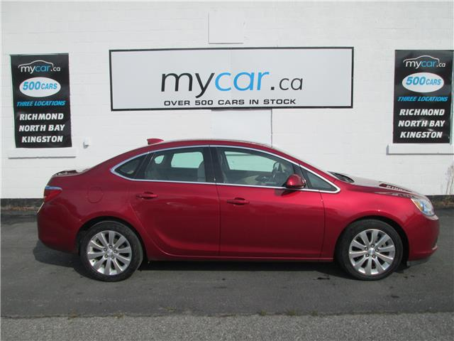 2016 Buick Verano Base (Stk: 191221) in Richmond - Image 2 of 19