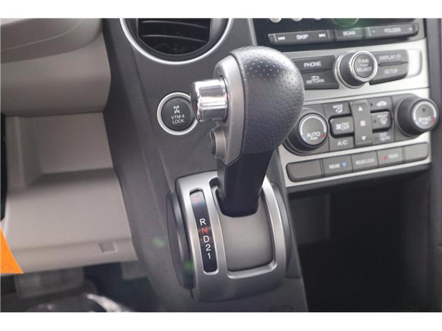 2013 Honda Pilot LX (Stk: 219577A) in Huntsville - Image 28 of 33