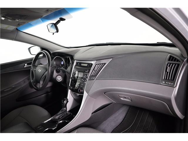 2012 Hyundai Sonata GLS (Stk: U-0603) in Huntsville - Image 14 of 34