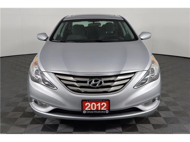 2012 Hyundai Sonata GLS (Stk: U-0603) in Huntsville - Image 2 of 34
