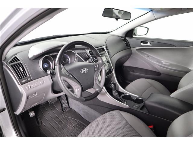 2012 Hyundai Sonata GLS (Stk: U-0603) in Huntsville - Image 18 of 34