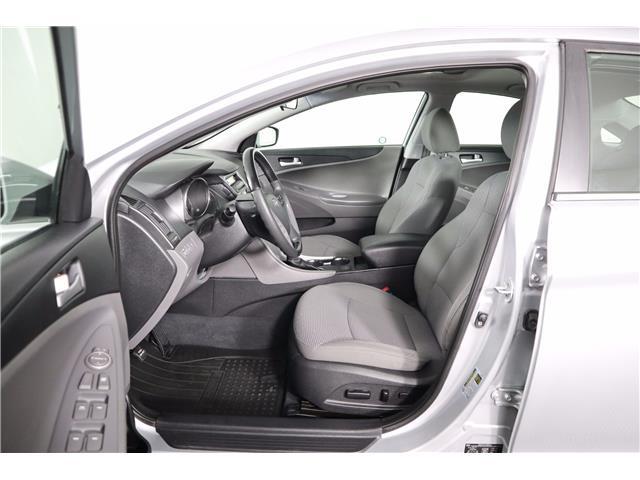 2012 Hyundai Sonata GLS (Stk: U-0603) in Huntsville - Image 19 of 34