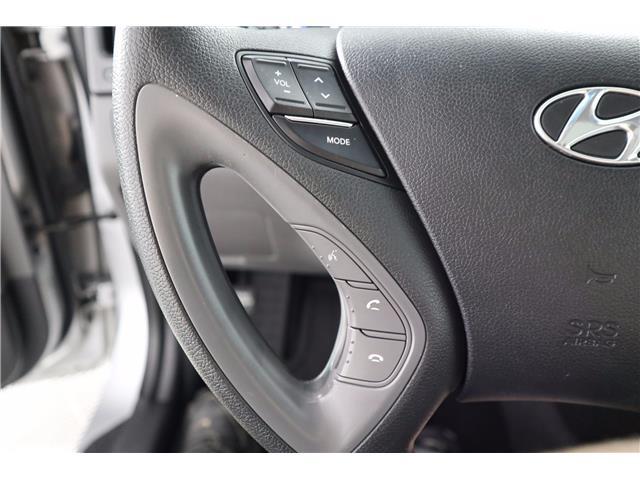 2012 Hyundai Sonata GLS (Stk: U-0603) in Huntsville - Image 22 of 34