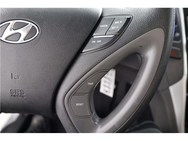2012 Hyundai Sonata GLS (Stk: U-0603) in Huntsville - Image 23 of 34