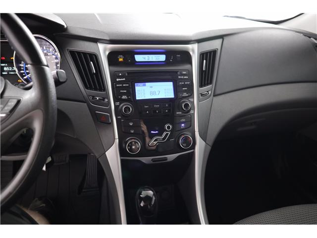 2012 Hyundai Sonata GLS (Stk: U-0603) in Huntsville - Image 25 of 34